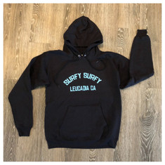 Surfy Arch Pullover Hoodie