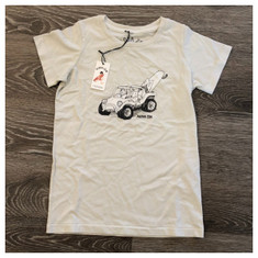 Garage Sale: Aloha to Zen youth 8 Surf Buggy tee