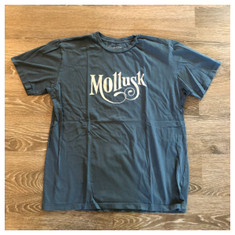 Garage Sale: size L Mollusk tee