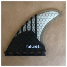 Garage Sale: center F6 Futures fin