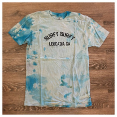 Surfy Arch Tie Dye 5 size L