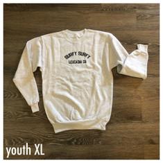 Youth Sweatshirt size YXL