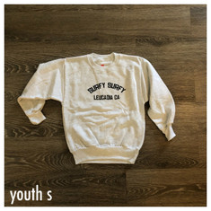 Youth Sweatshirt size YS