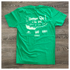 Garage Sale: size M Summer Fun on the 101 concert tee