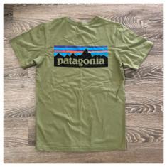 Garage Sale: size M Patagonia tee