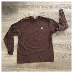 Garage Sale: S-Double Sumo longsleeve tee