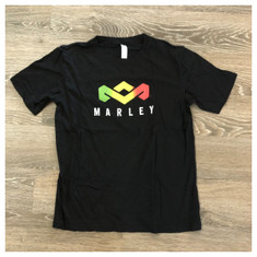 Garage Sale: House of Marley tee