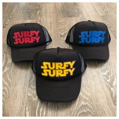 Surfy Wars trucker hats *3 Pack*