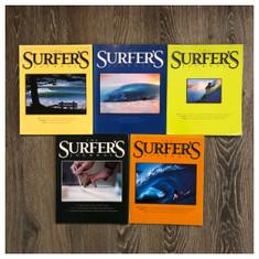 Garage Sale: TSJ Vol 12 complete set