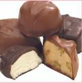 Heart Box with 14 oz Milk & Dark Chocolate Asst