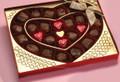 Large Heart Tray
