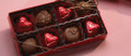 Hearts & Chocolate Assortment