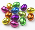 12 OZ FOIL CHOC EGG BAG