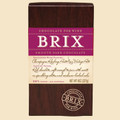 Smooth Dark Brix Bar
