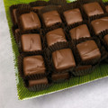Corporate Milk Chocolate French Mints