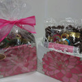 Small Floral Box with Candy