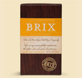 Milk Chocolate Brix Bar