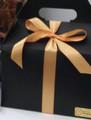 Black Gable Box - Milk Chocolate Pretzels 1.5 lb