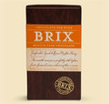 Dark Chocolate Brix Bar