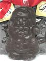 Dark Chocolate Santa