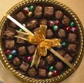 Milk Chocolate Assortment Gift Tray