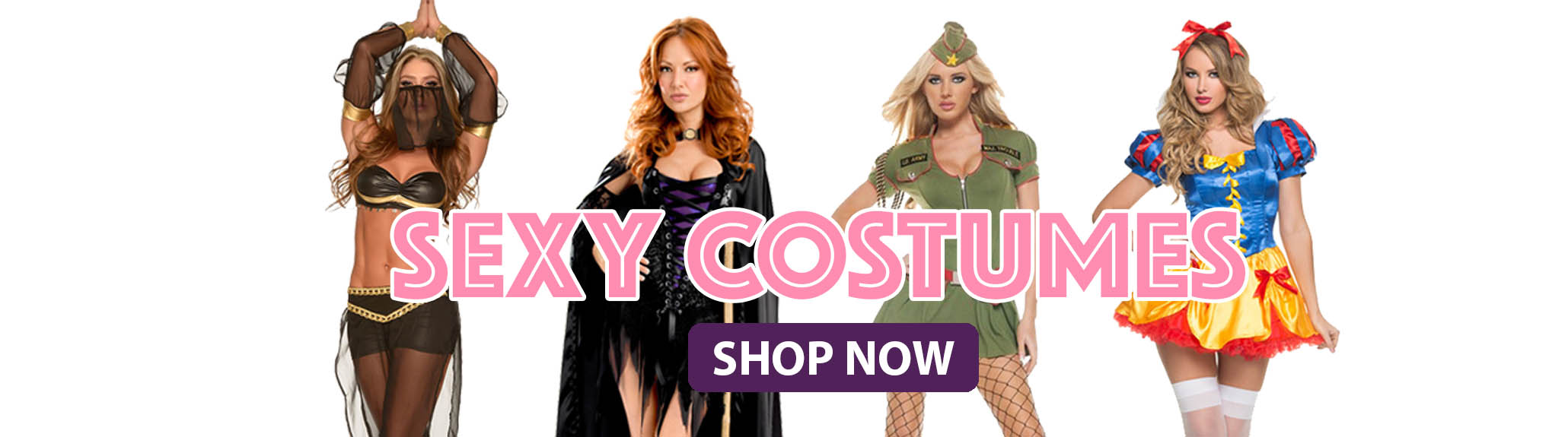 Shop for Costumes online at Luckydollstore.com Philippines!