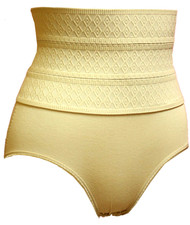 Tummy Trimmer Panty Girdle