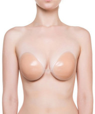 Silicon Adhesive Invisible Backless Bra