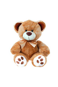9 inches Brown Baby Teddy Bear