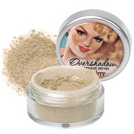 Overshadow® Shimmering All-Mineral Eyeshadow - No Money, No Honey Shimmering Gold