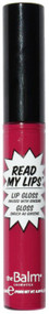 Read My Lips™ Ginseng infused Lip Gloss - POW - Fuchsia Pink