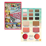 Balm Voyage Volume 2® Travel Palette