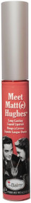 The Balm Meet Matte Hughes Long Lasting Liquid Lipstick - Honest