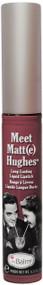 The Balm Meet Matte Hughes Long Lasting Liquid Lipstick - Charming