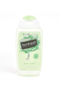 Femfresh Ultimate Care Pure Feminine Wash 250 mL