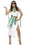 Egyptian Queen Costume