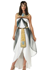 Deluxe Egyptian Sexy Queen Costume
