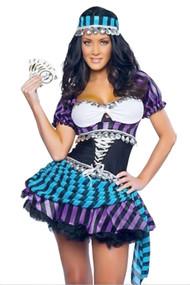 Henrietta Gypsy Costume