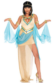 Betresh Egyptian Costume
