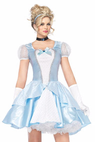 Midnight Cinderella Princess Costume