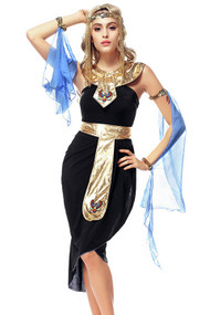 Cleopatra Egyptian  Queen Costume