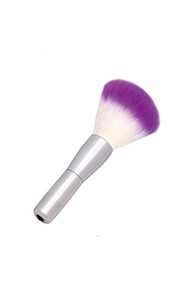 Vibrating Make up Brush Toy