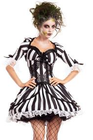 Beetlejuice Babe Halloween Costume