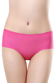 BUY 1 TAKE 1 Fuchsia Pink Seamless Super Stretch Panty