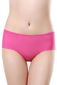 BUY 1 TAKE 1 Fuchsia Pink Seamless Super Stretch Panty