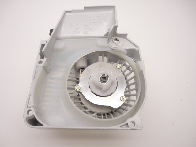stihl ms 210 ms 250 easy 2 start recoil starter assembly new 1123 Stihl MS250C Model 290950936 Parts larger more photos
