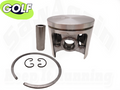 PISTON AND RING ASSEMBLY FITS HUSQVARNA 261 262 XP 503531171