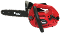 RED MAX GZ3500T CHAINSAW NEW