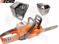 ECHO 58VOLT CCS-58V4AH  LITHIUM-ION BATTERY  CHAIN SAW