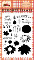 Thankful Layering Stamp